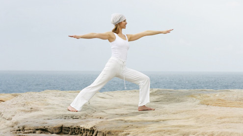 Qigong Instruction