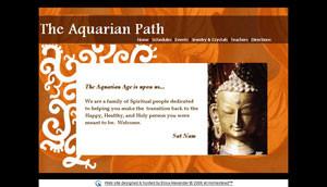 The Aquarian Path